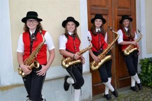 Musikkapelle Kematen-Piberbach
