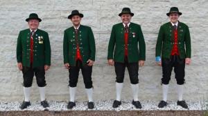 Musikkapelle Kematen-Piberbach: Register Tenorhorn
