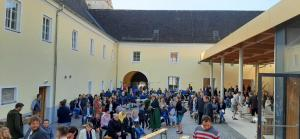 Erntedankfest im Martinshof