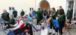 Musikkapelle